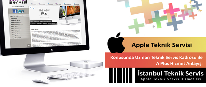 Apple Servisi, Mac Tamiri, Macbook